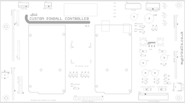 Bally Pinball Controller v1.1 component layout.png