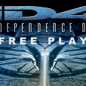 Independence Day Freeplay Card