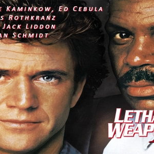 Lethal Weapon 3 information card