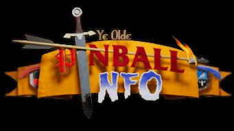 Pinball info